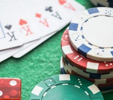 オンラインカジノプレイは違法?合法?
